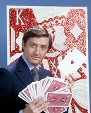 CARD SHARKS - GAME SHOW PHOTO #94 - JIM PERRY