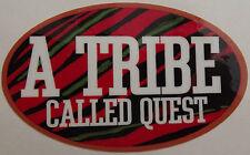 A Tribe Called Quest Vinyle Autocollant Philadelphie PHILLIES BLUNT Low End Theory de la