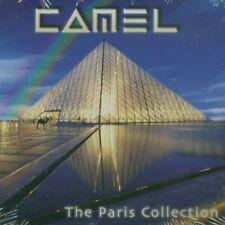 Camel - Paris Collection [New CD] Bonus Track