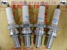 Honda CB 750 Four K0 K1 K2 - K6 Zündkerzen Set NGK DR8ES - L Plug, spark Set
