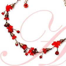 The Aksum Necklace from the Heart of Africa Collection by Lalo Orna