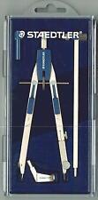 COMPAS BALUSTRE STAEDTLER DISQUES D'EMBRAYAGE AUSSI ART.557 02SK-I AVEC RALLONGE