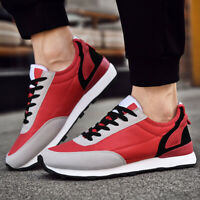 Men's Sneakers Casual Sports Running Shoes Classic Fashion Breathable Athletic