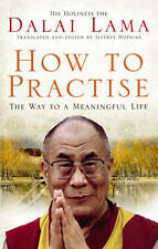 How to Practise: The Way to a Meaningful Life, Dalai Lama XIV Bstan-'dzin-rgya-m