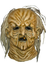 Halloween Goosebumps - The Haunted ll Adult Latex Deluxe Mask Pre-Order NEW