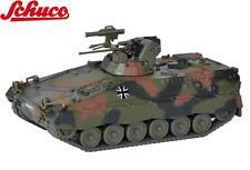 Schuco H0 452624200 Marder 1A2 Schützenpanzer flecktarn 1:87 NEU + OVP