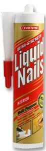 LIQUID NAILS Chemicals Adhesive - MX88776