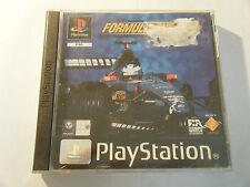 Formula One 99 - Sony PlayStation - Complet - Occasion