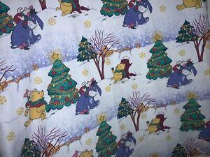 Winnie the Pooh Nurse Scrub Warm-up Jacket.