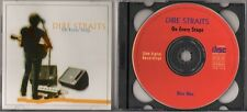 Dire Straits :   2 CD-Set , live, Erstausgabe Germany ,  rare