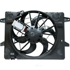 Engine Cooling Fan Assembly-Radiator Fan UAC FA 50076C