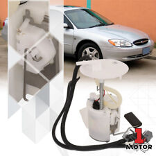 Fuel Pump Module Assembly E2313M PFS199 for 02-03 Ford Taurus Mercury Sable 3.0