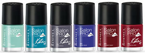 Rimmel Nail Polish Salon Pro 12ml