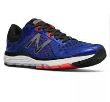 adeb7a759ee08 New Balance 1260 v7 Sz 8.5 Wide (2E) Men Running Shoes Blue Orange M1260BO7