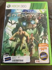 Enslaved: Odyssey to the West  (Xbox 360, 2010)