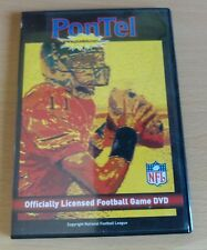 Tennessee Titans at Washington Redskins 2006 Official NFL Game DVD Pontel