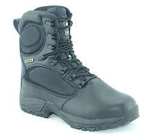 Lambretta waterproof work boots steel toe military mod scooter size