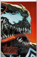 VENOM #18 (1ST PRINT) SLINEY IMMORTAL VARIANT COVER COMIC BOOK ~ Marvel Comics