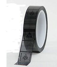 """Five Conductive Grid tapes-1/2"""""""