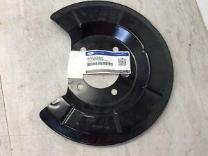 Ford C-Max Focus OEM Rear Disc Brake Dust Backing Plate Shield AV6Z-2C028-A