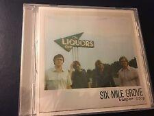 Six Mile Grove Bumper Crop 2004 CD -  Sealed, Brand New
