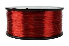 Temco Magnet Wire 26 Awg Gauge Enameled Copper 15lb 155c 1887ft Coil Winding