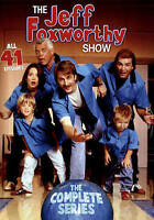The Jeff Foxworthy Show: The Complete Series (DVD, 2015)  All 41 Episodes NEW