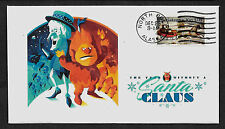 1974 Heat Miser & Snow Miser Xmas Villains Series Collector's Envelope *A1037