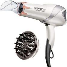 Revlon Hair Dryer Blower Laser Brilliance 1875W Salon Infrared Heat Diffusers