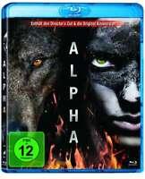 Alpha - Director's Cut + Kinofassung [Blu-ray/NEU/OVP] Urzeitabenteuer, in der s
