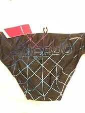 Speedo Endurance Mens Brief Bathers  Size 16 New