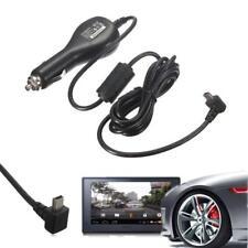 Câble chargeur auto Adaptateur pour Garmin Nuvi GPS 200 370 670 770 755 860 900T