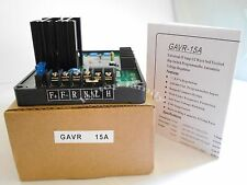 New listing Universal Cf 15A Automatic Voltage Regulator Gavr-15A General
