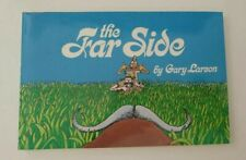 Far Side: The Far Side 1 by Gary Larson (1982, Paperback) First Edition