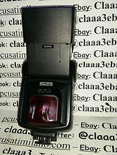 Metz 36 AF-5 FLASH digitale per Nikon REFLEX Fotocamera