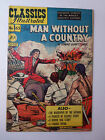 1949 Classic Illustrated MAN WITHOUT A COUNTRY # 63 1st Edition HRN 62 FN-