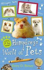 Saggistica animali domestici per bambini e ragazzi in inglese