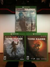 Tomb Raider Collection Xbox One
