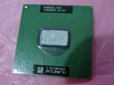 383552-001 Compaq Intel Pentium M 740 processor - 1.73GHz (Dothan, 533MHz proces