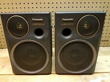 Panasonic RX-DT680 Stereo Speakers Left Right Replacements Ghettoblaster