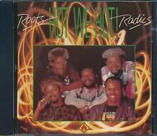 Reggae Music Roots Radics Band Hot We Hot US Import Bingy Bunny Sealed CD Album