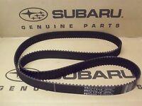Genuine OEM Subaru Legacy 90-98 & Impreza 93-98 Timing Belt  (13028AA102)