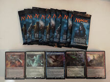 Shadows Over Innistrad Intro Pack Set (10 boosters, 5 decks) Magic the Gathering