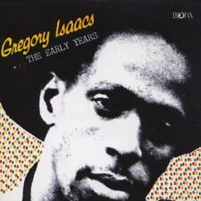 Gregory Isaacs - The Early Years - Gregory Isaacs CD EKVG The Cheap Fast Free