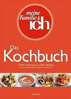 Meine Familie & Ich: Das Kochbuch | Buch | Zustand gut