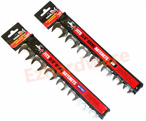 """3/8""""Dr CrowFoot Spanner Set Metric & SAE Crow Foot spanner Wrench Set"""