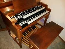 Hammond B3 B-3 RESTORED 100% 1958 50's Tone Wheel Organ EX COND! LOCAL PICK-UP
