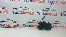 VW PASSAT CC REAR RIGHT DRIVER SIDE DOOR LOCK 06A5N0839016D