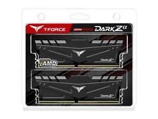 NEW ++ T-Force Dark Za (Alpha) (for AMD Ryzen) 32GB Kit (2 x 16GB) 3200MHz CL16