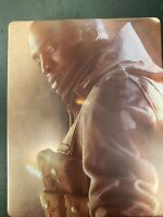 Battlefield 1 Steelbook Xbox One Complete CIB Tested Microsoft